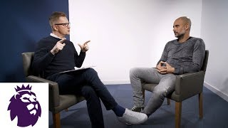 Man City's Pep Guardiola: Inside the Mind with Arlo White | Premier League | NBC Sports
