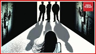 12th Std Girl Student Gangraped At Knifepoint In Haryana