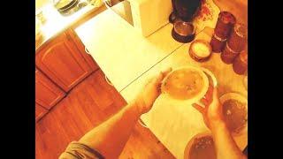 Карельская кухня Рецепт  Заливное из рыбы Простой рецепт заливного из  рыбьих потрохов и икры.