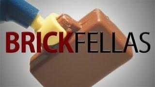 BRICKFELLAS - Trailer