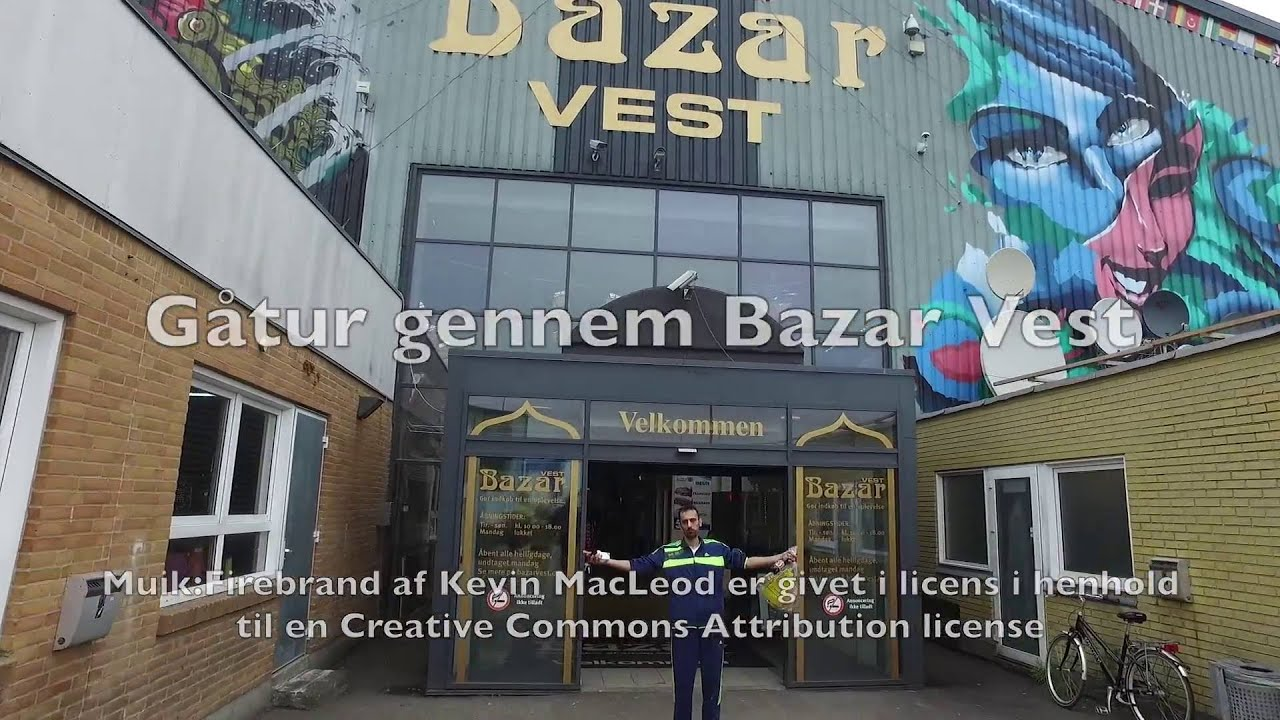 I bazar