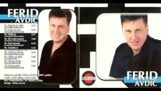 Ferid Avdić - Stari Momak - ( Audio 2007 )