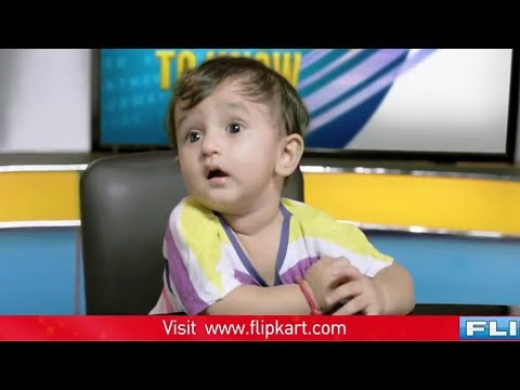 Most Funny and Best Flipkart Kids Ads of 2013 - Funny Videos