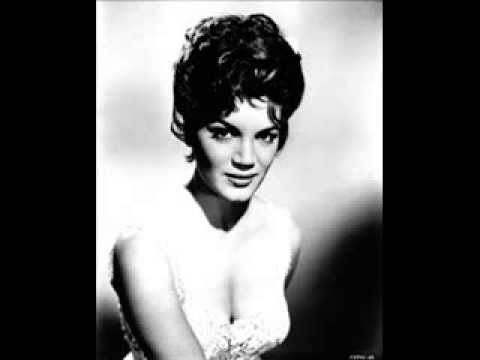 Клип Connie Francis - Siboney