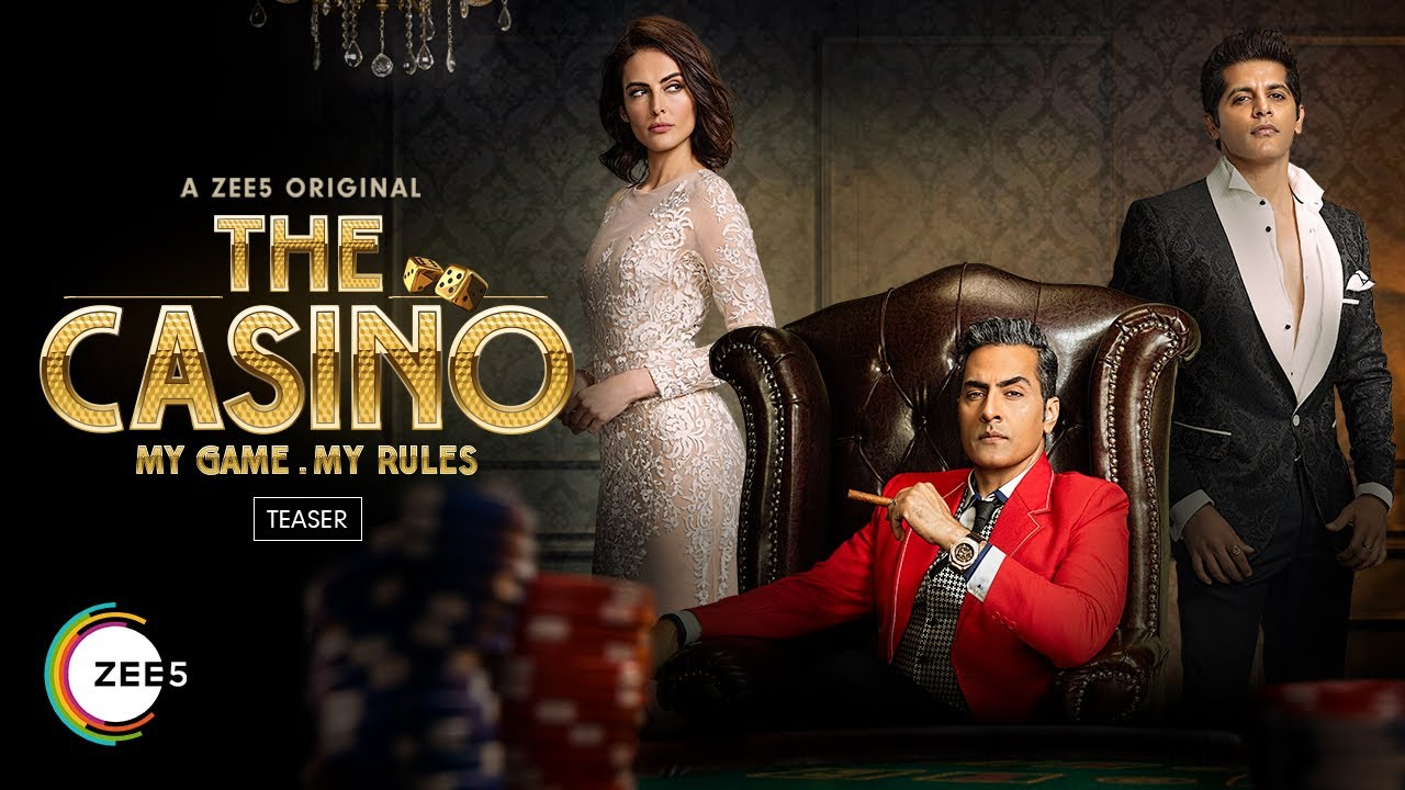 Image result for the casino zee5