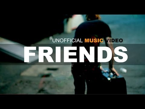 "Seedless: ""Friends"" [Music Video] feat. Andy Chaves of Katastro"