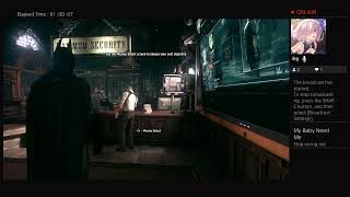 Batman Arkham knight part 2 this game is actually good