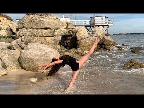 Gymnastique En Vacances