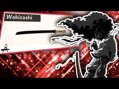 Call of Wakizashi Experience  