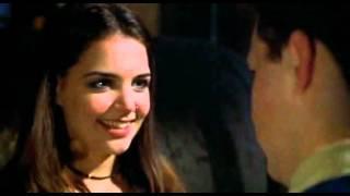 Favorite scene from the cult thriller 'Disturbing Behavior'.