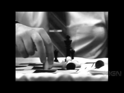 Computer Chess Trailer