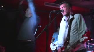 THE UNDERTONES - You've Got My Number - Jump Boys - Traffic-31-05-2014