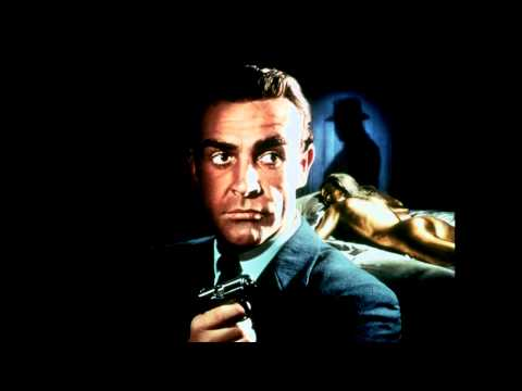 Totally...James Bond - Goldfinger (Instrumental)