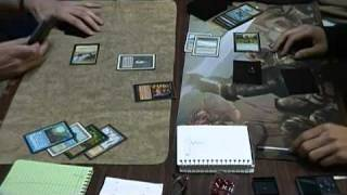 Sci-Fi Genre Vintage Tournament 11-14-10: Top 8 Game 1