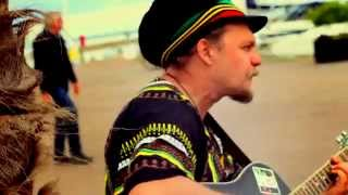 Jahpete - Jah Almighty (Official Streetvideo)