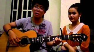 cơn mưa tình yêu (cover)-Nguyên và Hiên