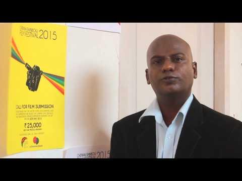 Chennai Rainbow Film Festival (CRFF) 2015