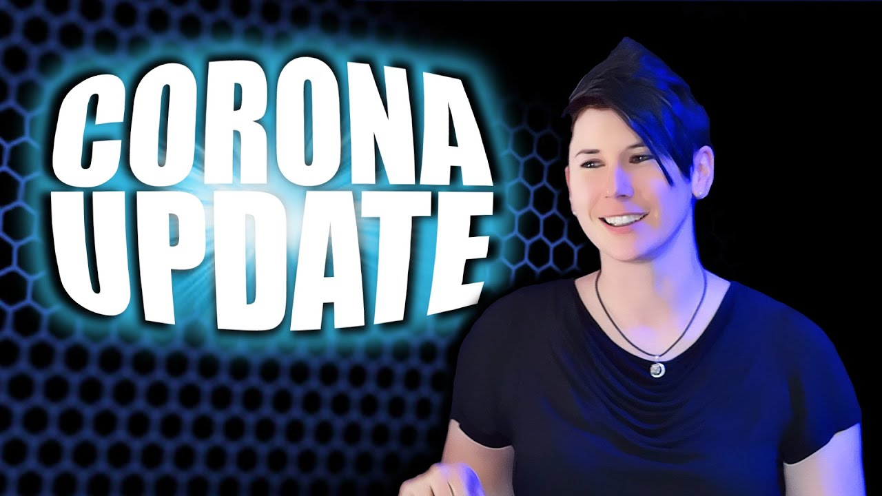 CORONA UPDATE 🐟 Piranha Becken TV