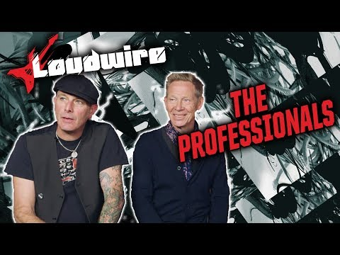 Sex Pistols' Paul Cook on First Professionals Album in 36 Years