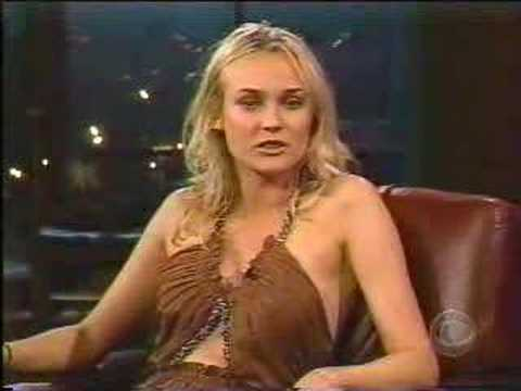 Diane Kruger - [Aug-2004] - interview