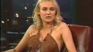 Diane Kruger - [Aug-2004] - interview