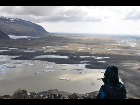 Iceland: University of Toronto Field Camp
