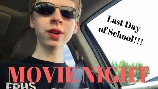 Movie Night #23