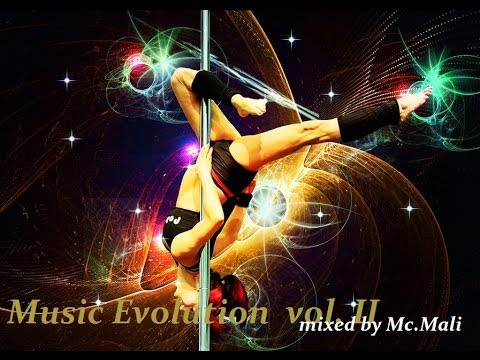 Music Evolution vol II Pole Party mixed by Mc.Mali