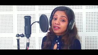 ellam maranittum female version super song Vismaya Kishor