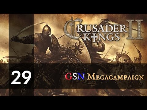 Mali CK2 Mega Campaign | Ep 29 - Helping out Father-in-law