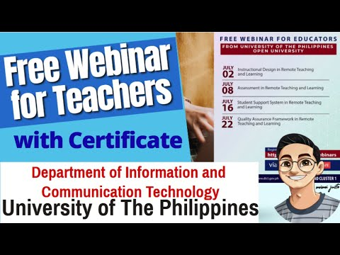 free-webinar-for-teachers-i-dict-and-up-open-university-i-with-certificate