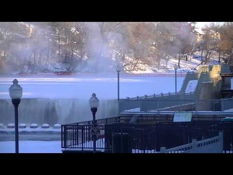 Break Records As 'Polar Vortex' Blasts Midwest Midwest Freeze