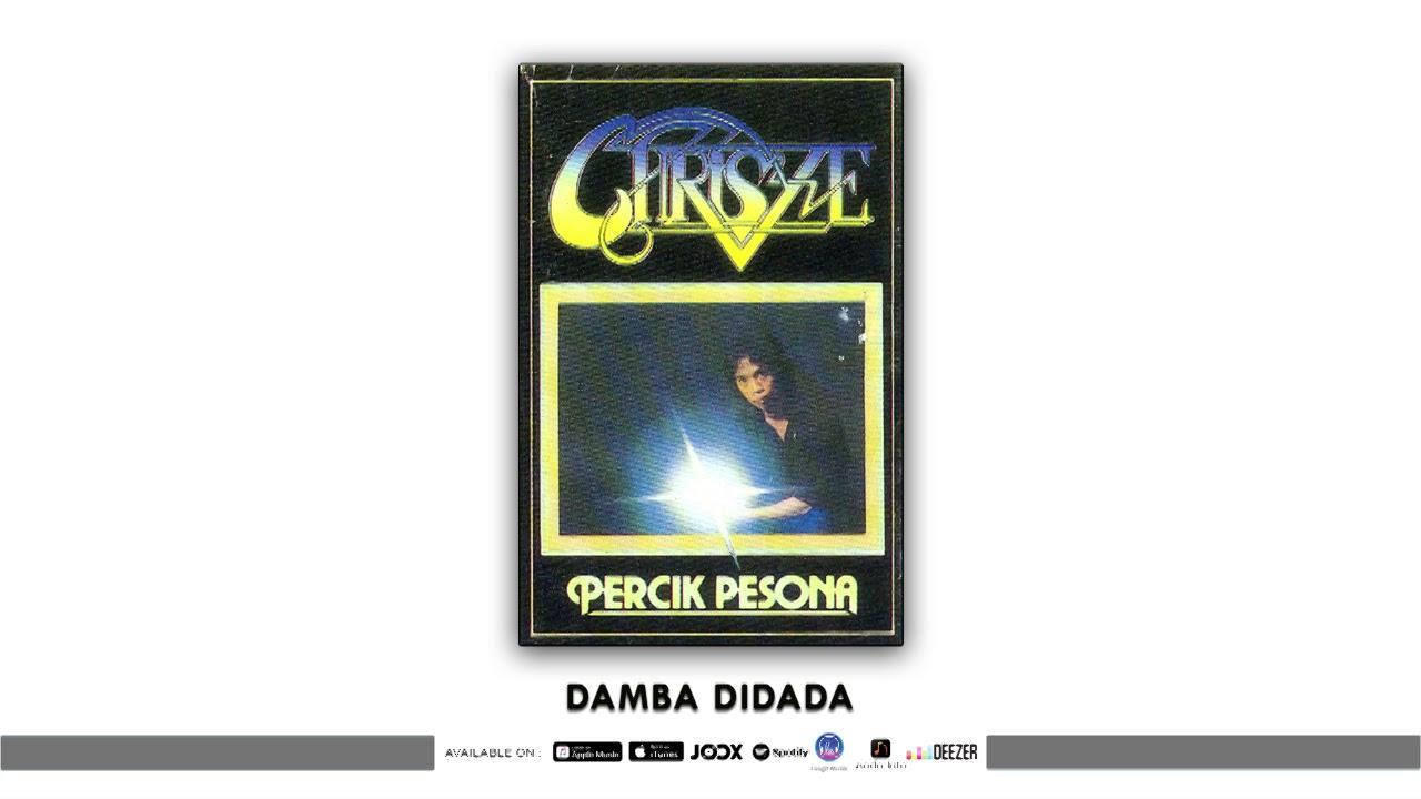 album percik pesona chrisye