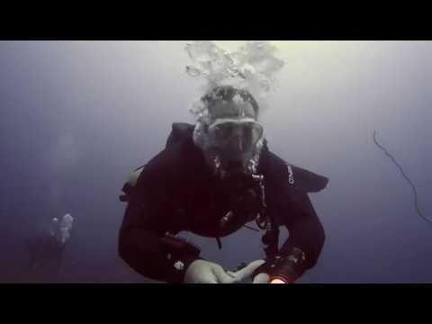 Fujikawa Maru dive, Truk Lagoon