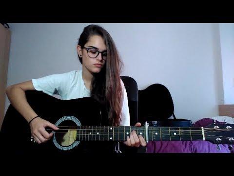 COSCULLUELA - Si Me Dices Que Sí (Cover Eva Caballero)