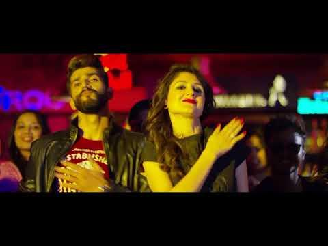 Chandigarh Meri Jaan  Zeeshan feat Viruss  Chandigarh Theme Sg  2017