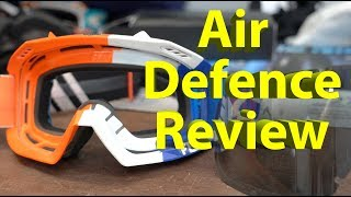 Fox Air Defence Goggle Review