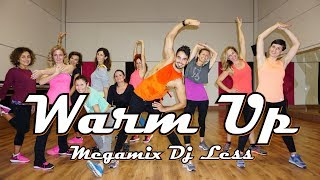 Download Warm Up Megamix Dj Less Zumba ( Free Download ) ⬇️ MP3 song and Music Video