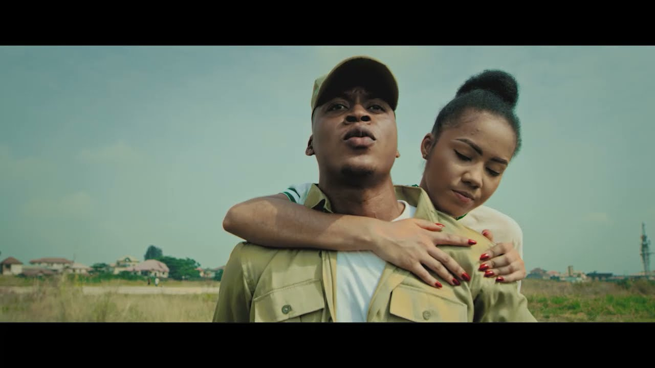 Download BOOMBOXX - (OFFICIAL VIDEO) I DEY ft. TENI #boomboxx #teni #idey #love #lovestory