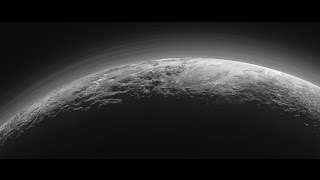 The Wonders of Pluto