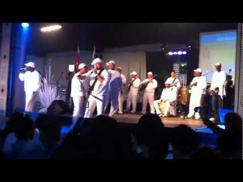 Rincon Boyz, Arubadag 2012 te Expo en Event Centre De broodfabriek @Rijswijk
