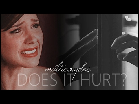 multicouples | love, does it hurt?