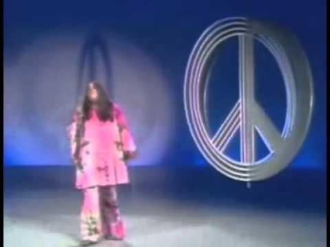 Mama Cass Elliot - New World Coming 1970