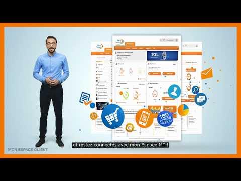 Mon Espace Client Maroc Telecom  | Les Tutos Maroc Telecom