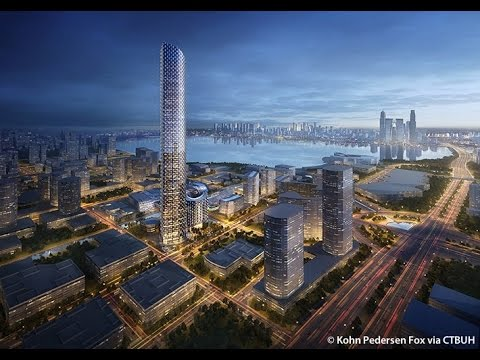 Update 3/2017 Supertall SUZHOU Suzhou IFS 450m 1476ft  98 fl TO