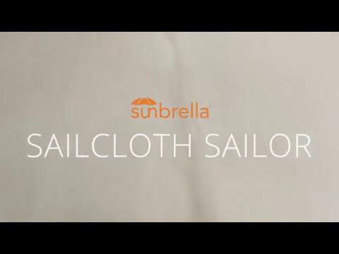Review Of Sunbrella Sailcloth Sailor