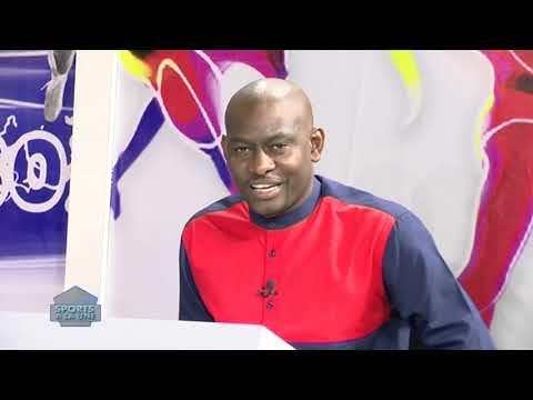 REPLAY - Sports A la Une - Pr : Mame Fatou Ndoye - 27 Fevrier 2017