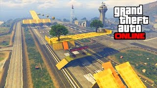 RPG vs INSURGENT GTA 5 ONLINE