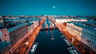 Санкт-Петербург 2018. Фильм второй. 1 серия.