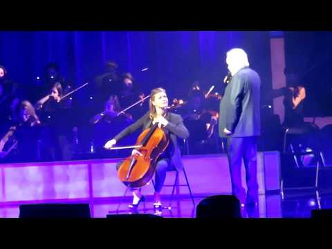 Le Bac G - Michel SARDOU @ Seine Musicale